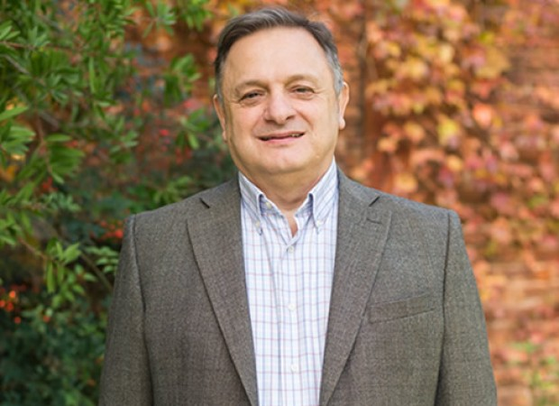 Dr. Ricardo A. Paladino